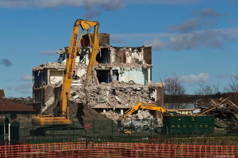 Our Lady's School RIP