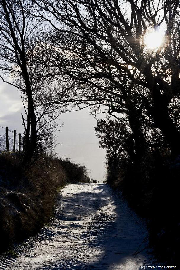Snow Marches on