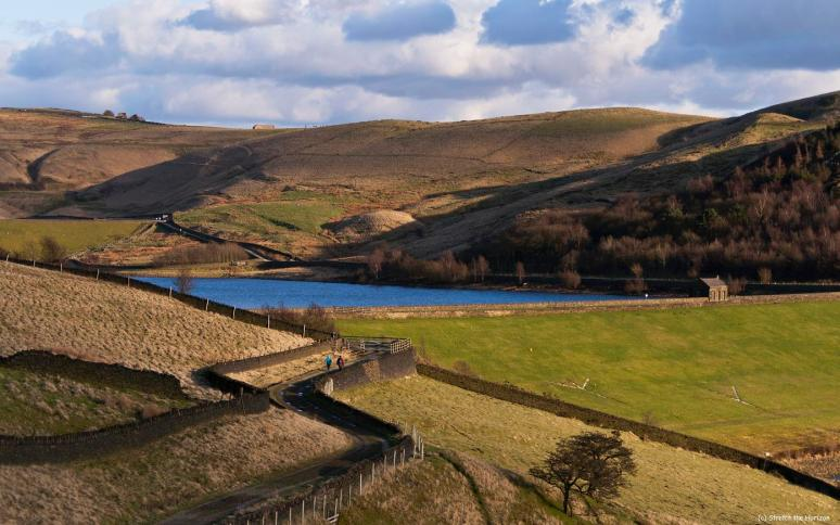 Piethorne Reservoir