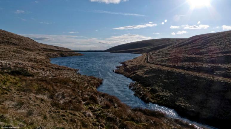 Readycon Dean reservoir