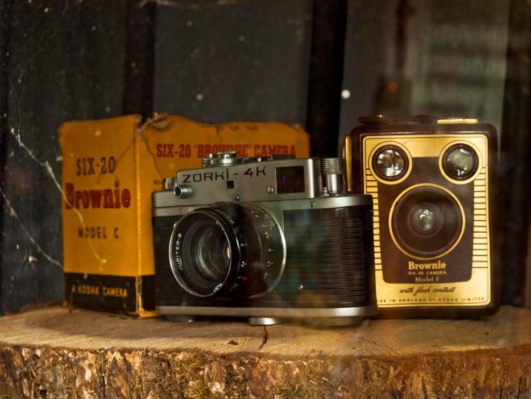 35mm film photography flashbacks